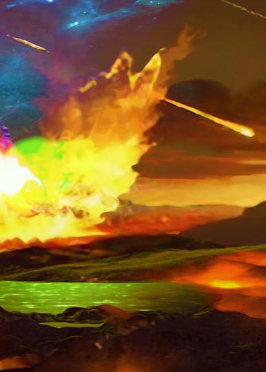 Poison Planet Art   Don White-Art Dreamer