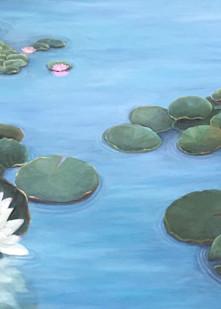 Serenity Art   Marsha Clements Art