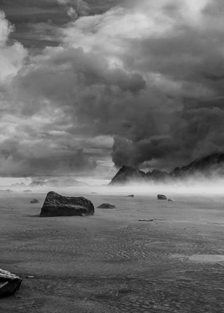 Storm Rocks