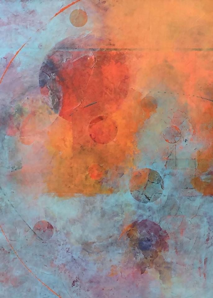 Love Is The Dance Art   mariannehornbucklefineart