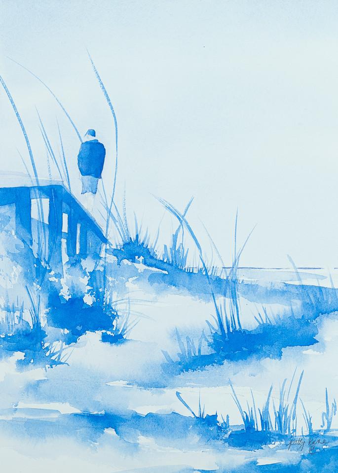 Surf Report Art | ArtByPattyKane