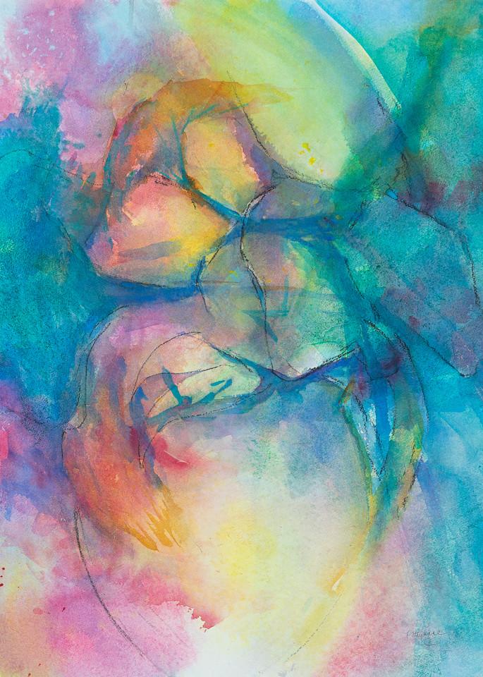 Strength In Chaos Art | ArtByPattyKane