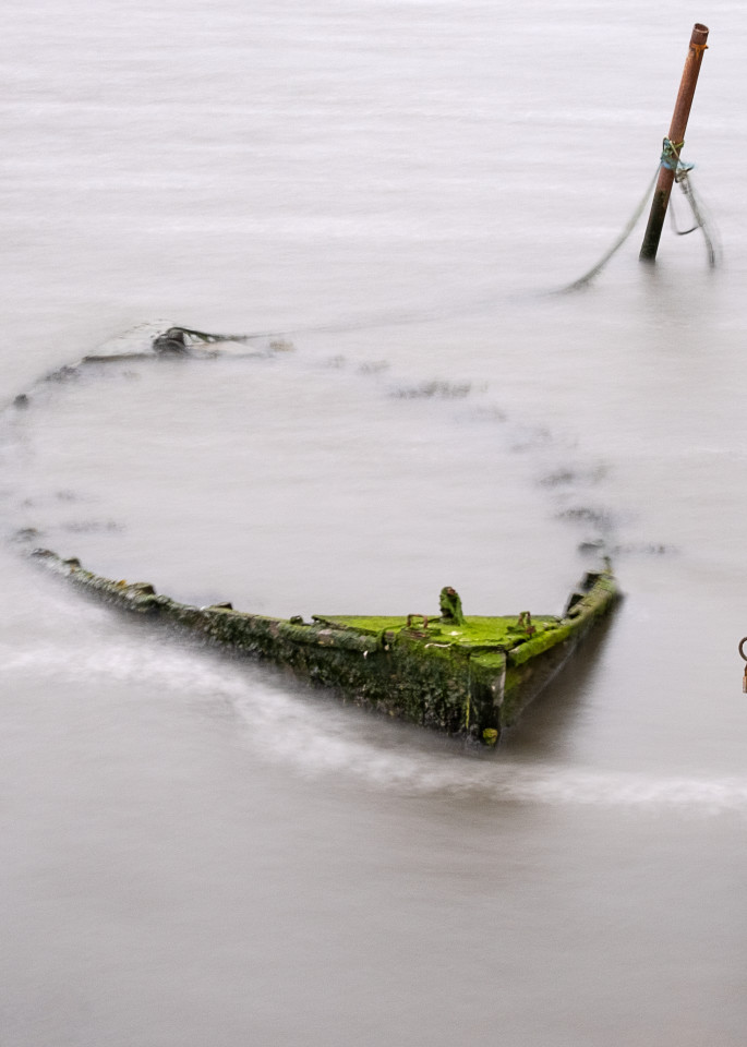 Nearly Gone Art | Roy Fraser Photographer