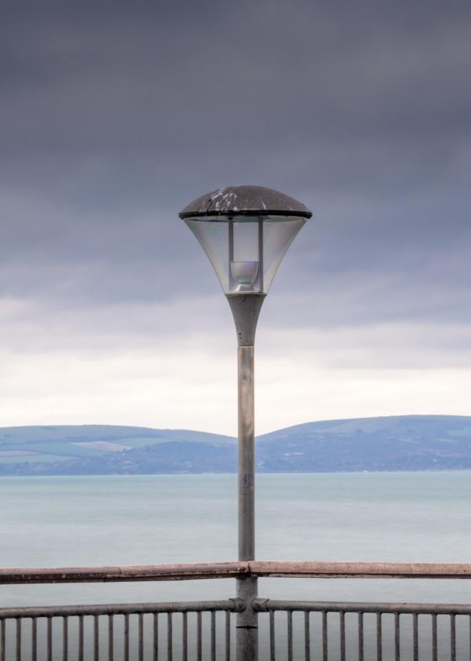 Boscombe Pier Light Art | Roy Fraser Photographer