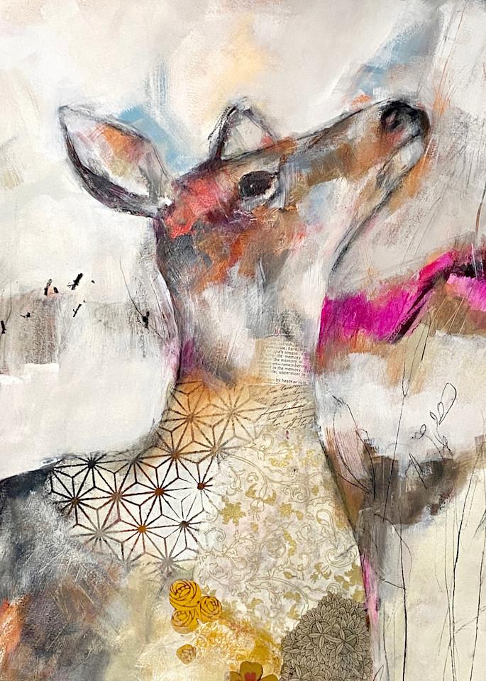 Looking Inward Art | Jen Singh Creatively