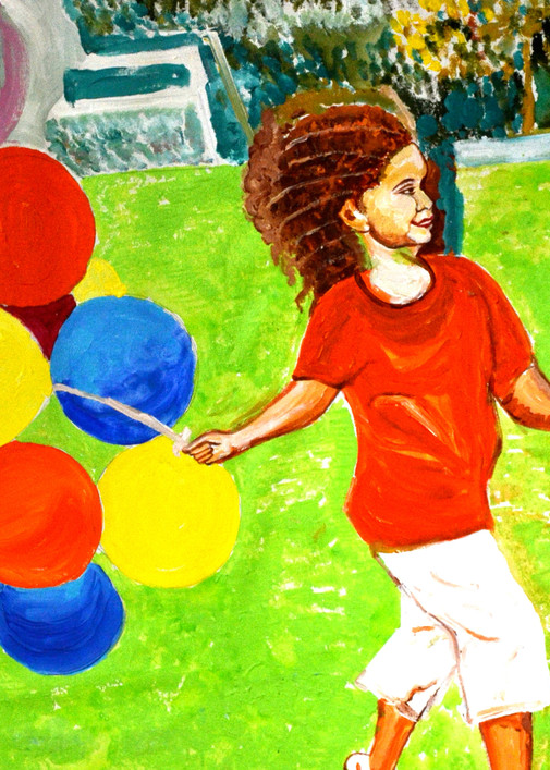 Park And Play Art | Art Impact® International Inc