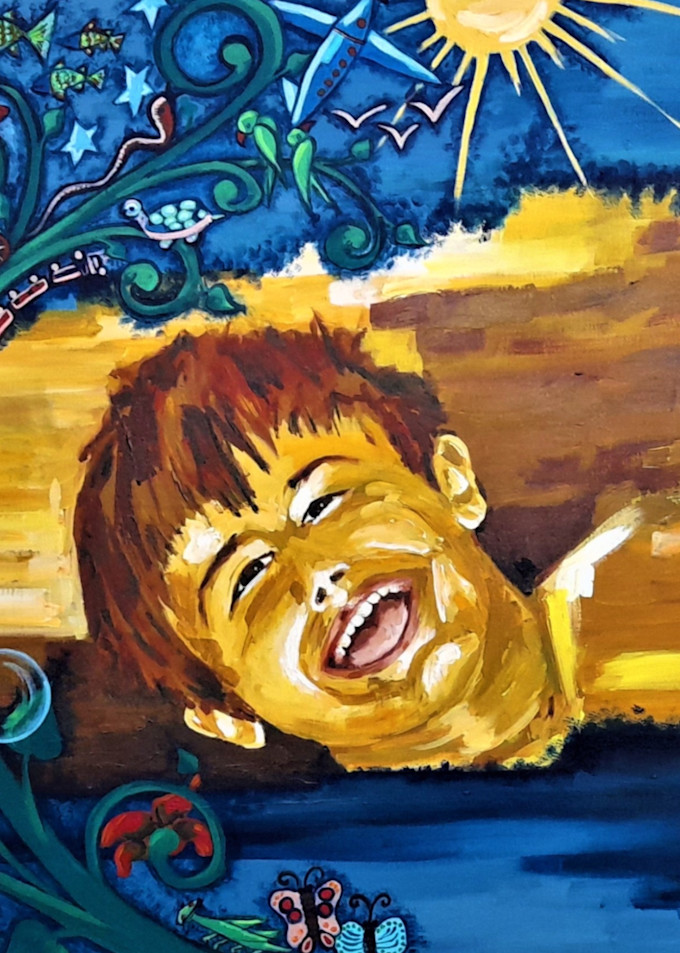 Nurturing Art   Art Impact® International Inc