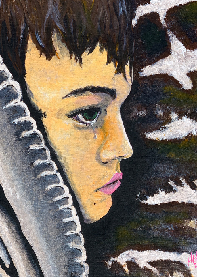 Arkansas's Displaced Art | Art Impact® International Inc