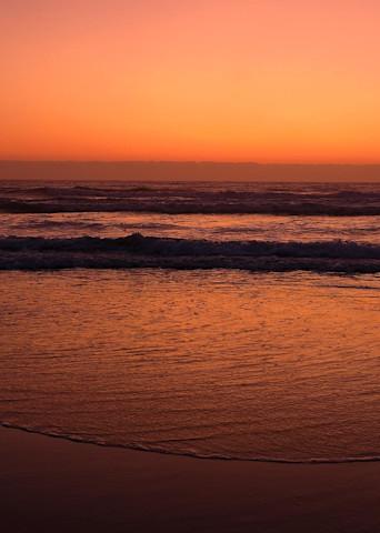 Sunset On The Beach Print 5 Photography Art   Jim Graham Photography