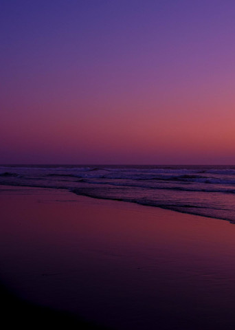 Sunset On The Beach Print 4 Photography Art   Jim Graham Photography