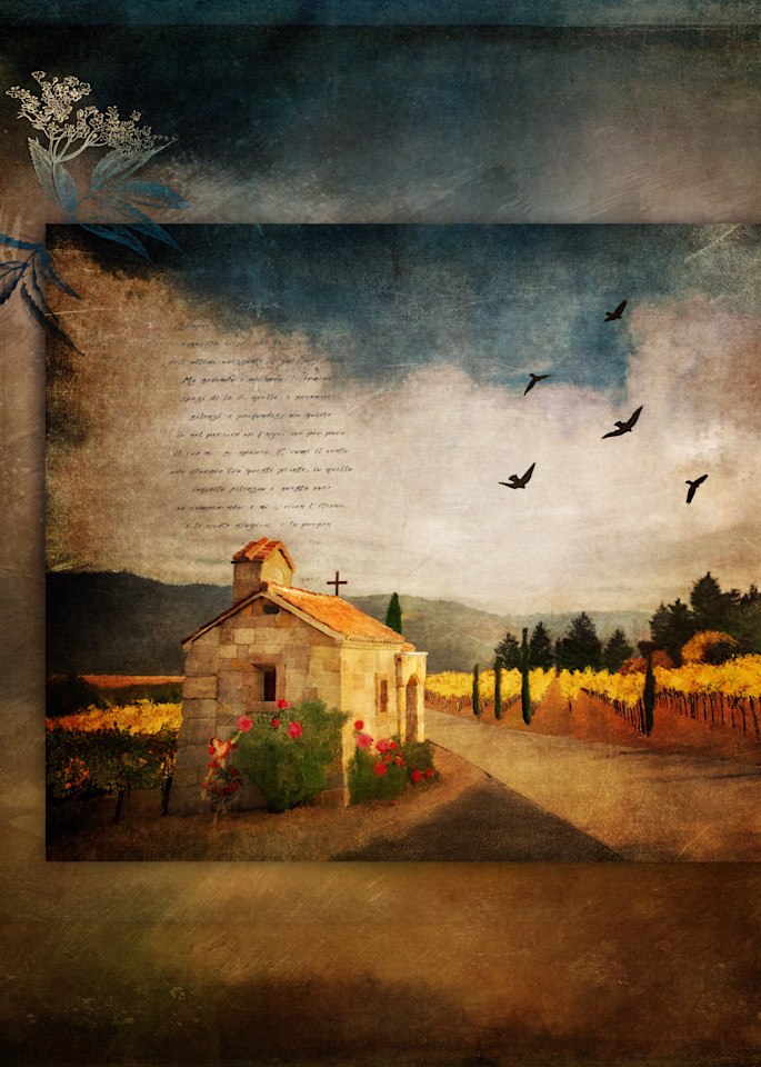 With Dreams Like These Art | Karen Hutton Fine Art
