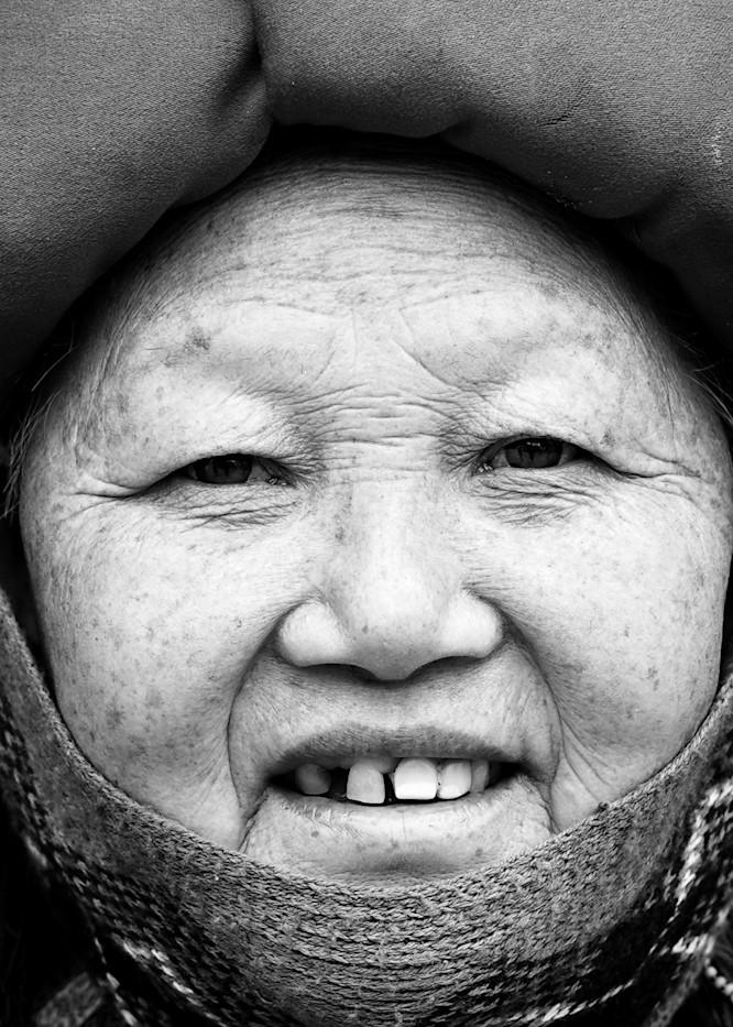 Dzao Face Art | Danny Johananoff