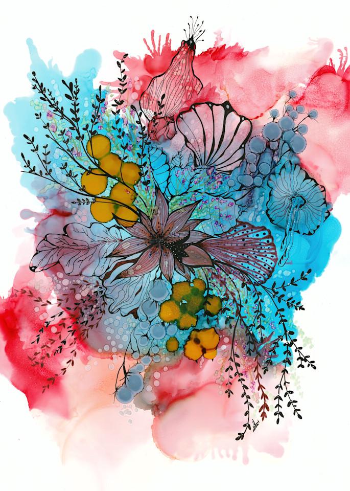 Little Nothing Hd Art | Art With Judy Ann