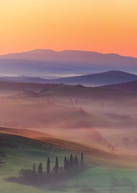Harv Greenberg Photography - Mystic Valley