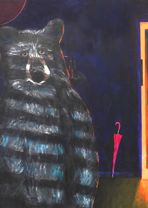 Catalogued Memory #1008 Art | Mystery Dinosaur Productions/Fae Yamaguchi Art