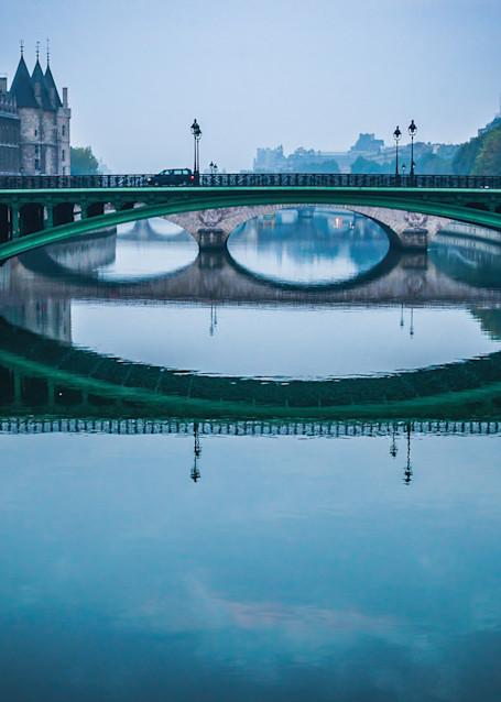 Harv Greenberg Photography - Serenity River I