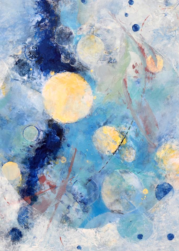 Colors Of Hope 1 Art | mariannehornbucklefineart