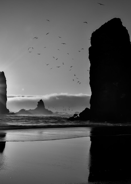 Harv Greenberg Photography - Mystic Beach II
