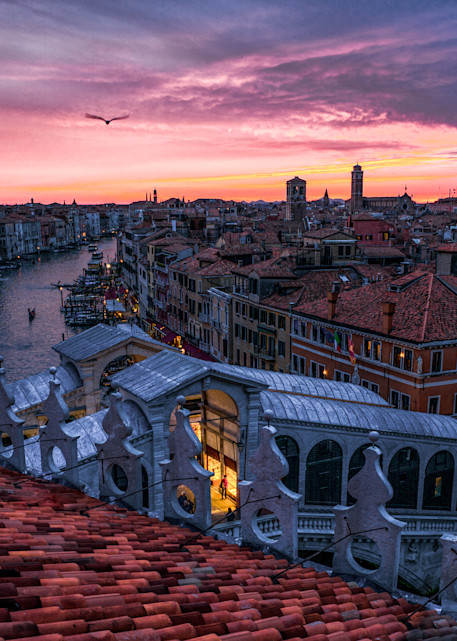 Harv Greenberg Photography - Glorious Venice