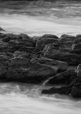 Alone Among the Rapids