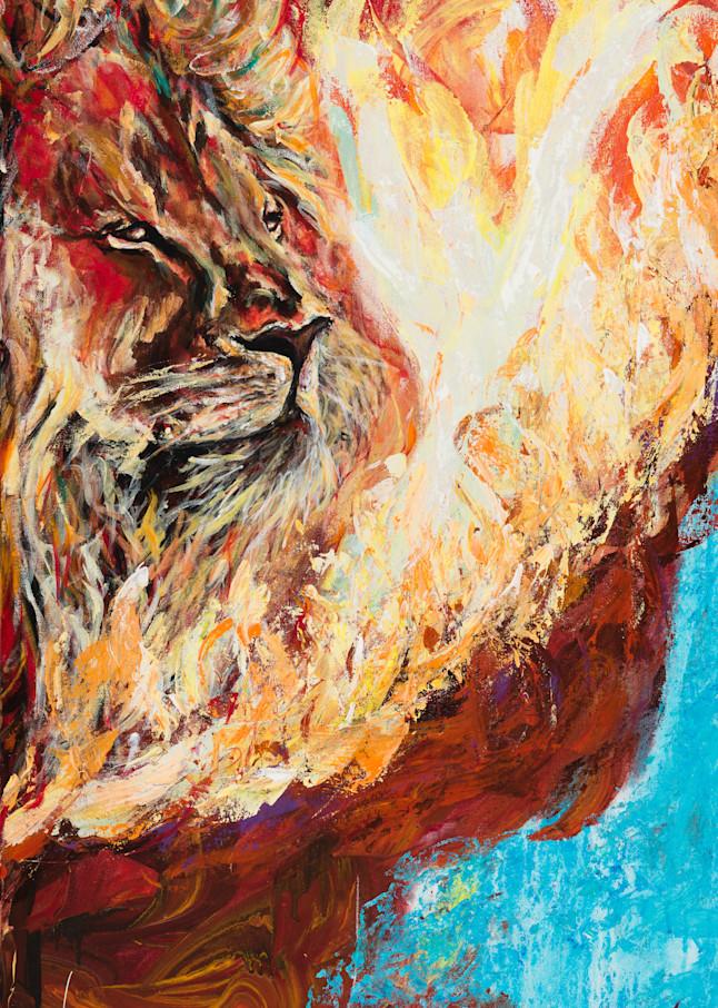 """To The Church Of Laodicea Write"" Art   glimpsesofglory"
