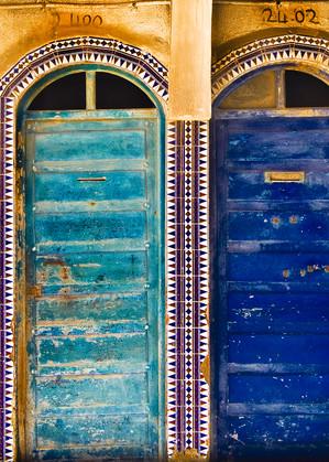 6 Doors Photography Art | Felice Willat Photography