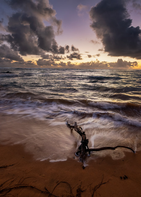Gratitude And Cleansing Photography Art | Ed Sancious - Stillness In Change