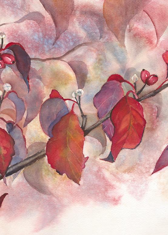 Autumn Smile  Art | Katherine Rodgers Fine Art