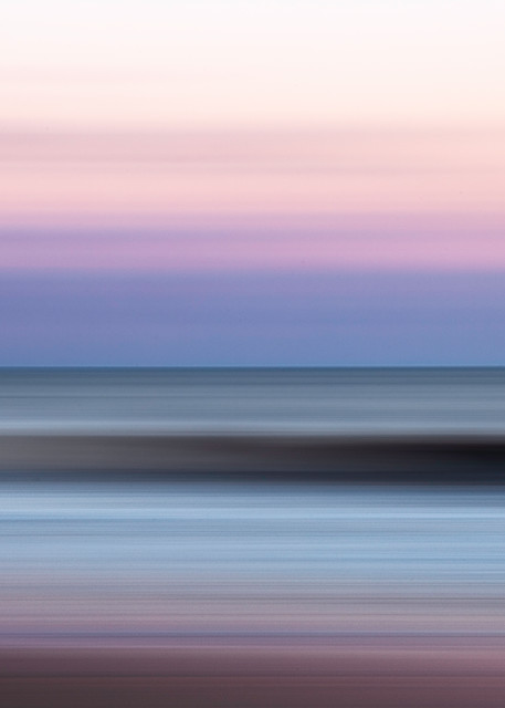 Pastel Wave Photography Art | Silver Sun Photography