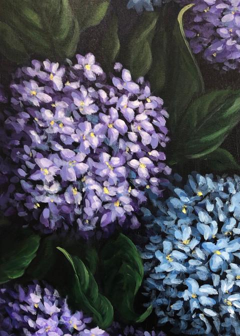 Love In Bloom Art | House of Fey Art