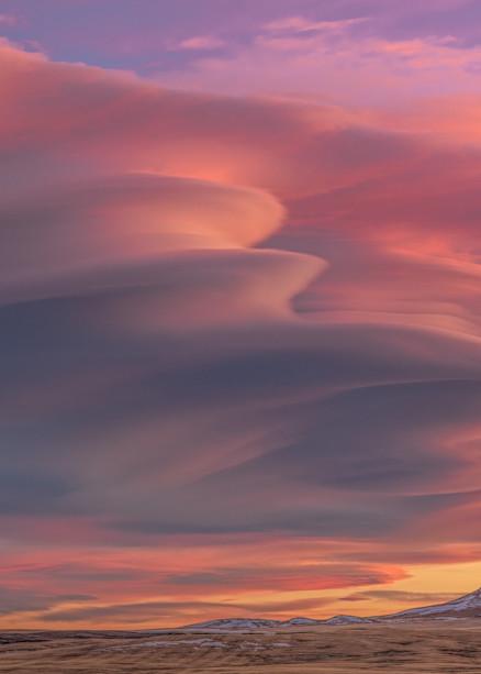 Heaven On Earth Photography Art | Monty Orr Photography