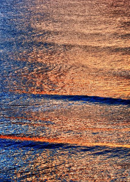 Ocean Sunset Photography Art | Mindy Fine Art Photography