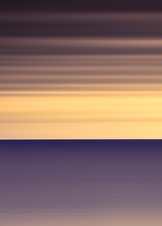 Peaceful Purple Photography Art   Silver Sun Photography