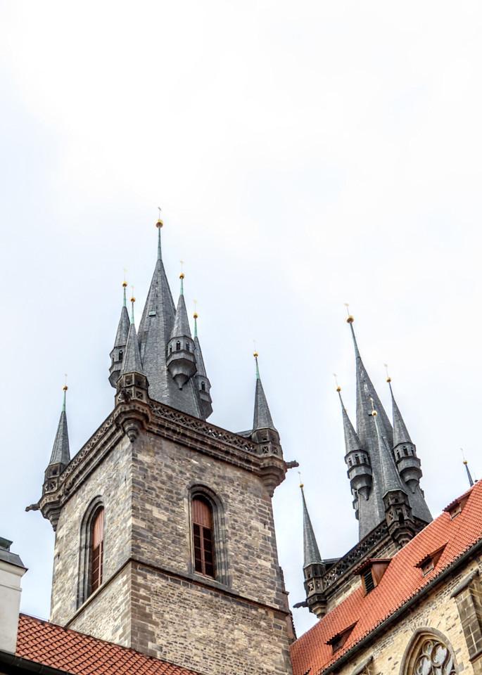 Prague Magic #3 Photography Art | Photoissimo - Fine Art Photography