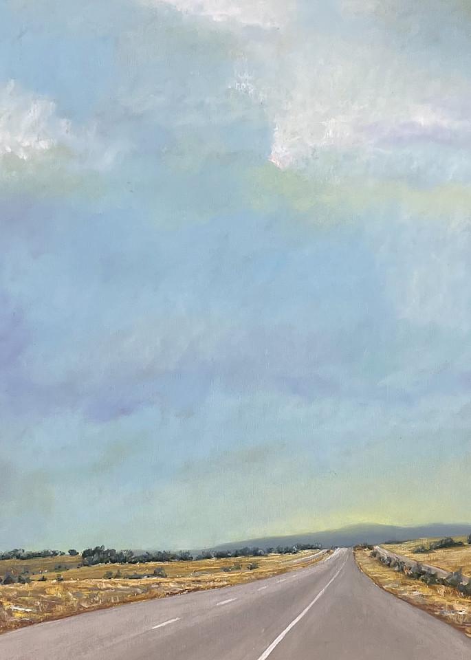 Big Sky Art   Kurt A. Weiser Fine Art