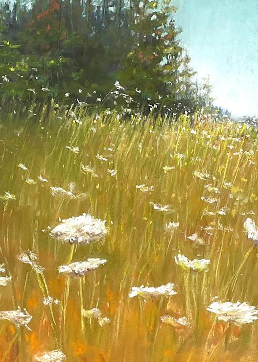 Queen's Meadow Art | Kurt A. Weiser Fine Art