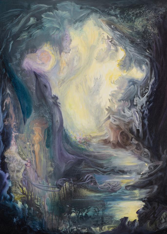 Aliveness Art | Valerieann Giovanni