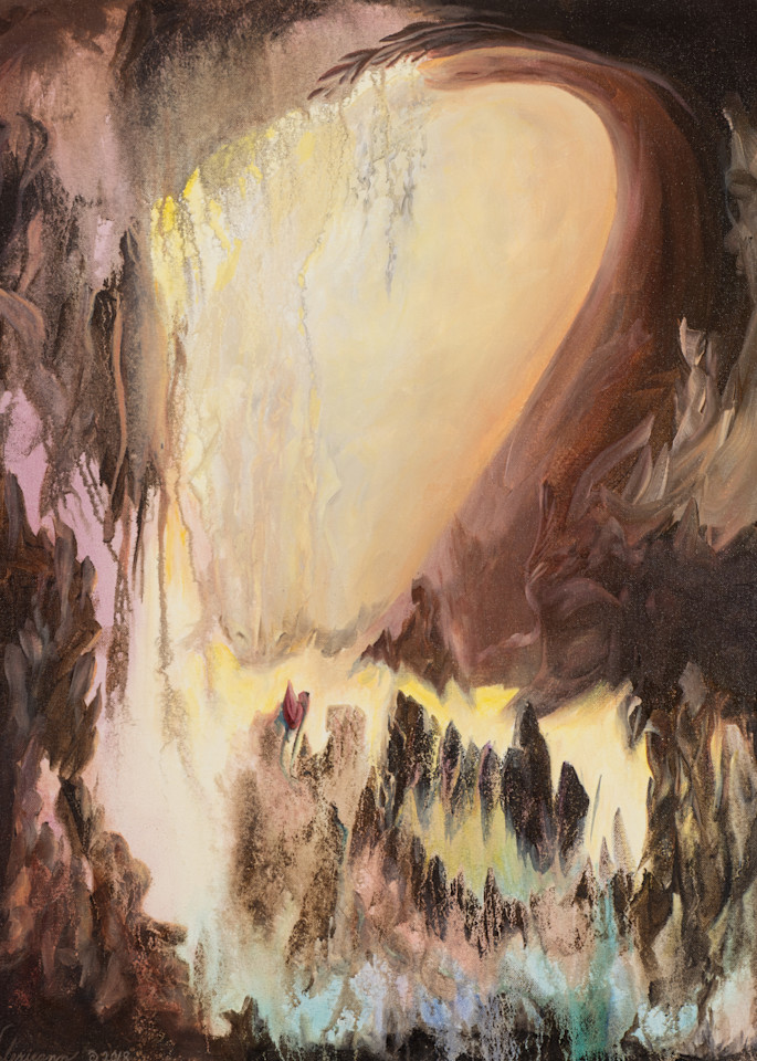 Outside The Lines  Art | Valerieann Giovanni