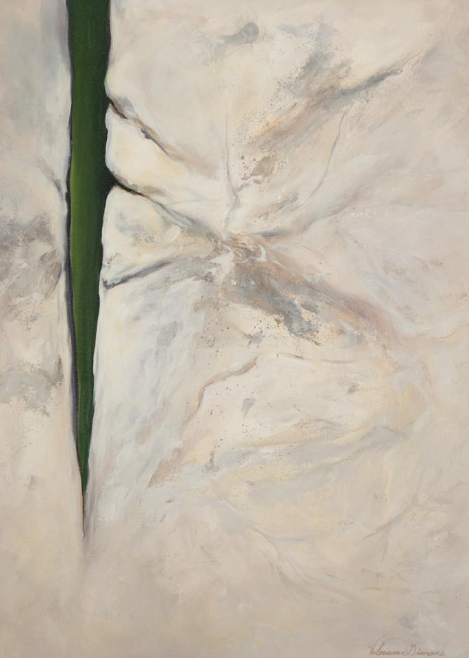 Confidence   #48 Of 100   The Journey Of 100 Paintings Series Art | Valerieann Giovanni - Fine Art