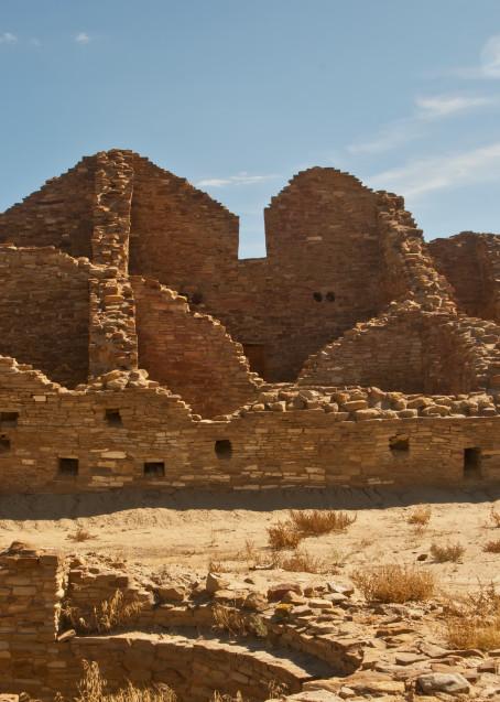 Chaco Culture National Historical Park Photography Art   Great Wildlife Photos, LLC