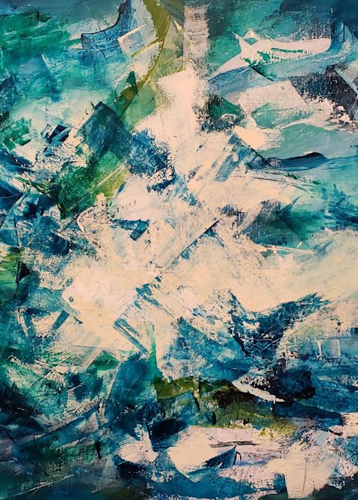 Crystal Sea Art   Authentic Soul Studio