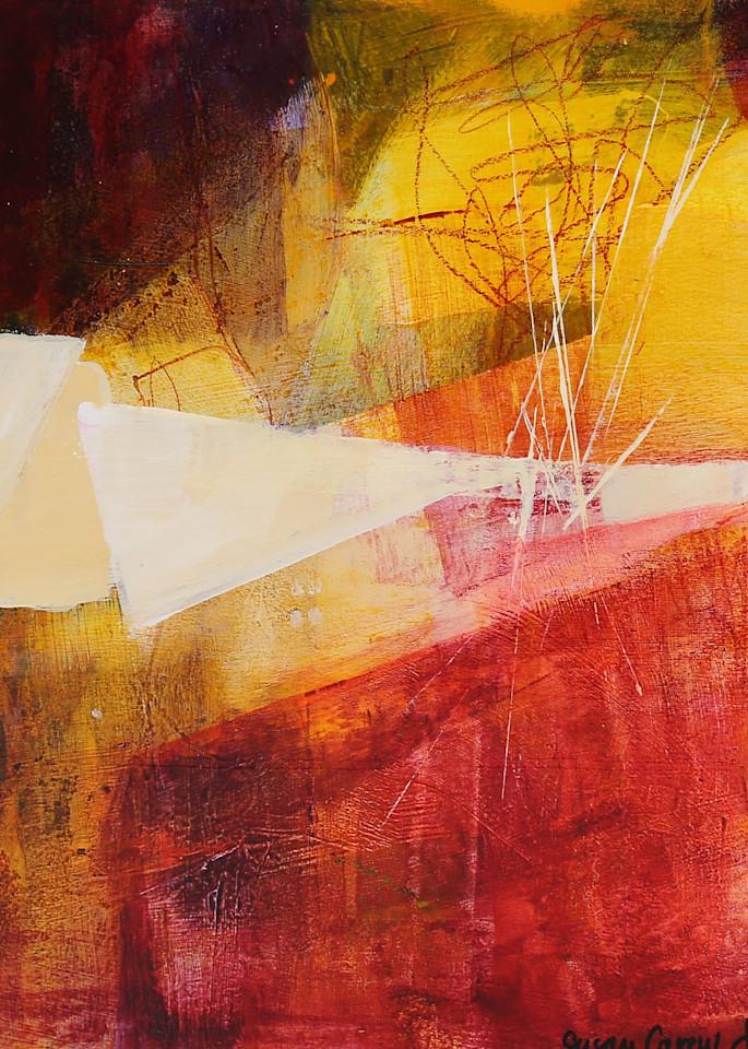 Flaxen Field Art | Authentic Soul Studio