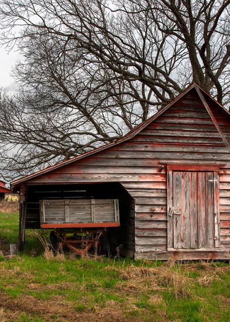 Old Mississippi Farm - farm life fine-art photography prints