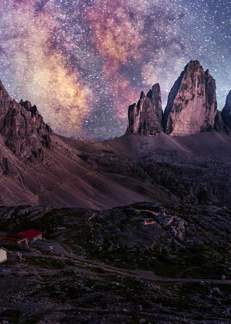 Harv Greenberg Photography - Italian Splendor