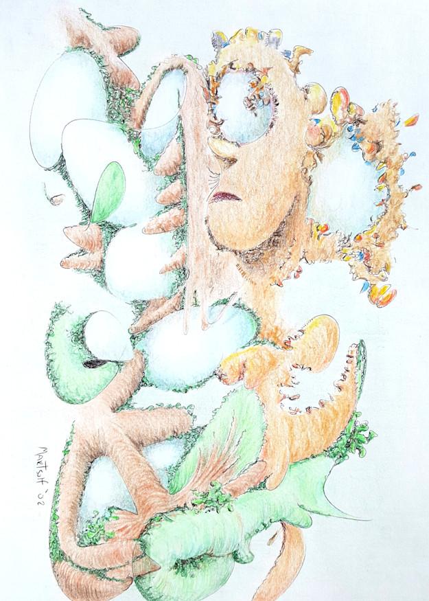 Fecundity - Prints