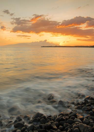 Golden Sunset Photography Art   Douglas Hoffman Photography