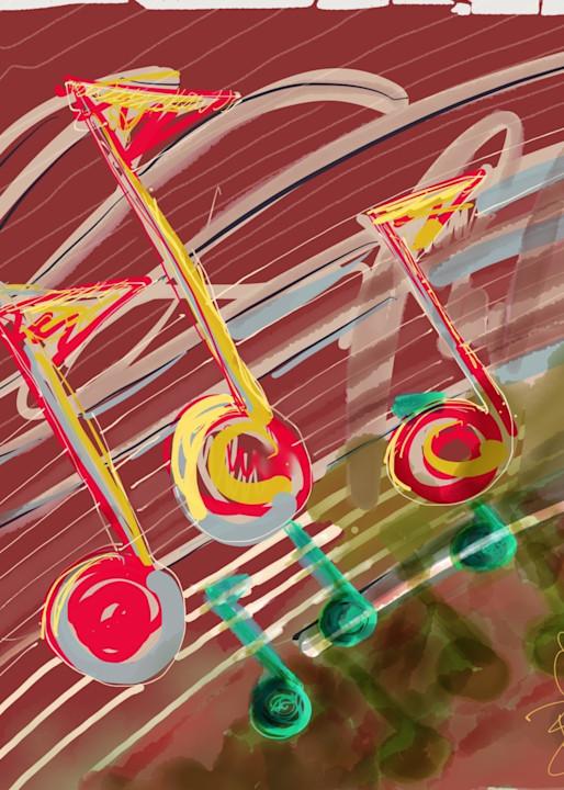 Brightnote Art | ART By George!