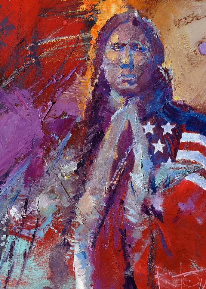 Quanah Parker Art | robertorduno