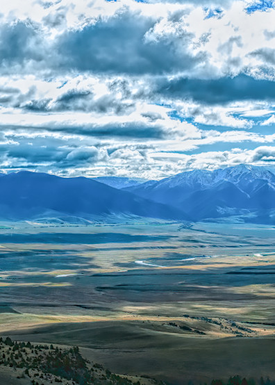 Madison River Valley Photography Art | Monty Orr Photography