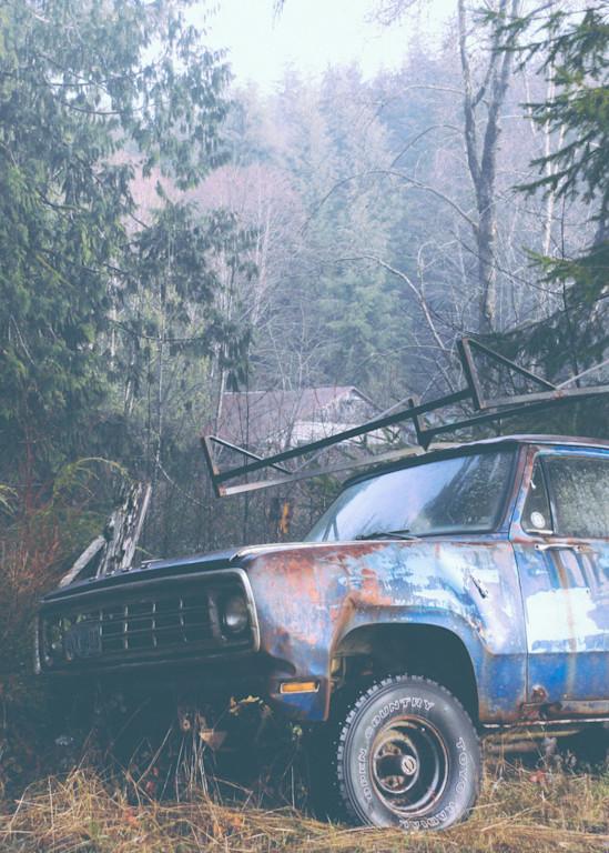 Hamlet Oregon 2012